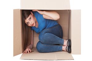 claustrophobie pourquoi